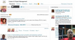 Project Management Career Tips: How To Meet Awesome People On LinkedIn