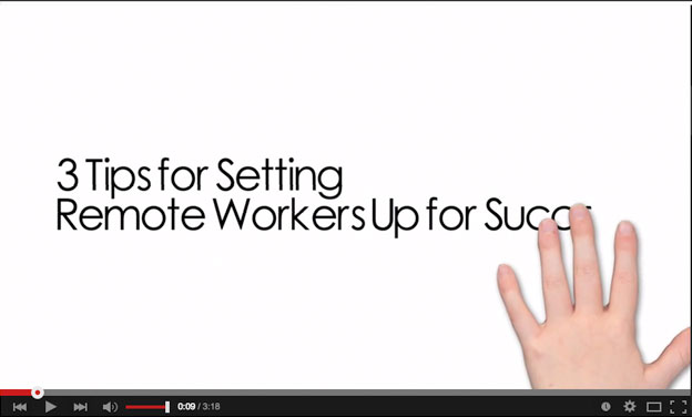 set-remote-workers-for-success