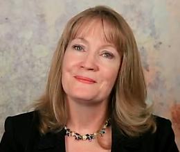 Margaret Meloni headshot