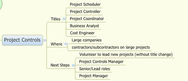 project controls manager