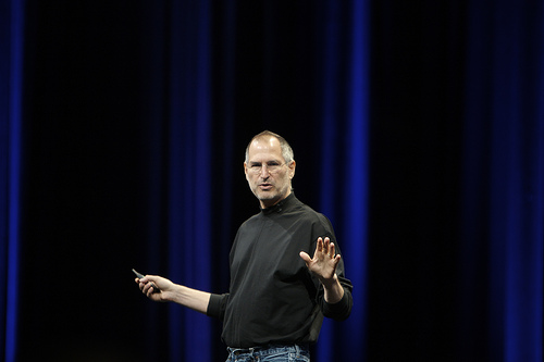 Steve Jobs Was a Great Project Manager