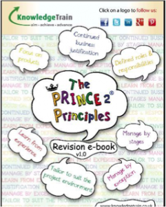 Project Management: The Prince 2 Principle Free Ebook