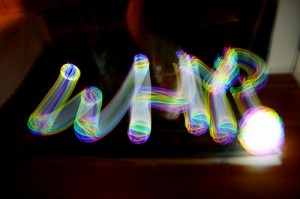 Why - by annnna via Flickr