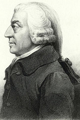 Adam Smith - by surfstyle via Flickr