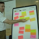 agile project manager - by PDAgrl via Flickr