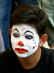 Crying about Toyota by prakhar via Flickr