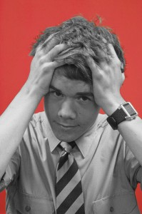 Frustrated By Project Management?  - by albbyy via Flickr