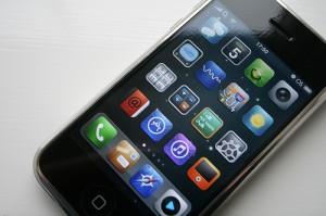 iPhone - by William Hook via Flickr