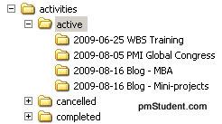 mini-projects