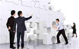 Use YOUR WBS to Build Team Strength